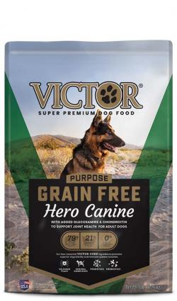 Victor Grain Free Joint Health Adult 30#