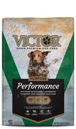 Victor Select Performance Joint Health 40#
